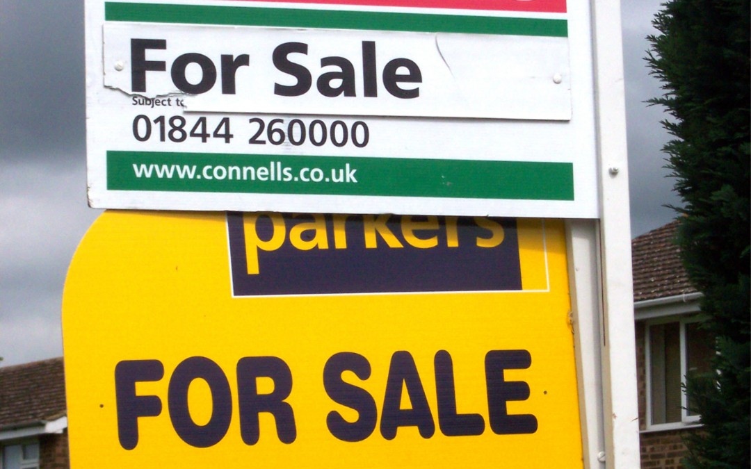 Setting The Asking Price