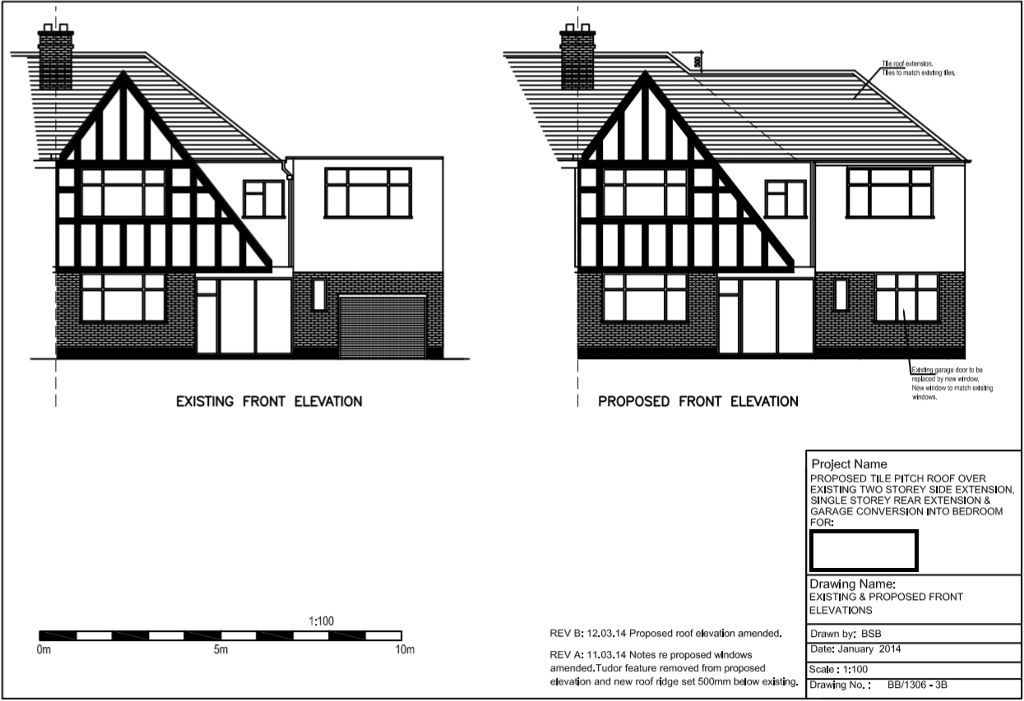 building regulations consultants right survey On party wall permission