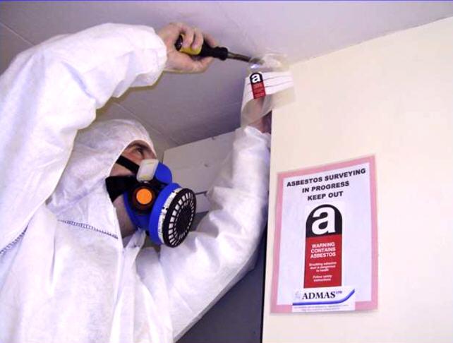 Asbestos Surveys Right Survey