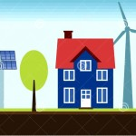 renewable-energy-wind-turbine-solar-power-panels-