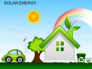 Electricians Renewable Energy Right Survey