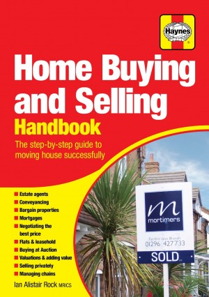 Haynes Home Buying and Selling Handbook