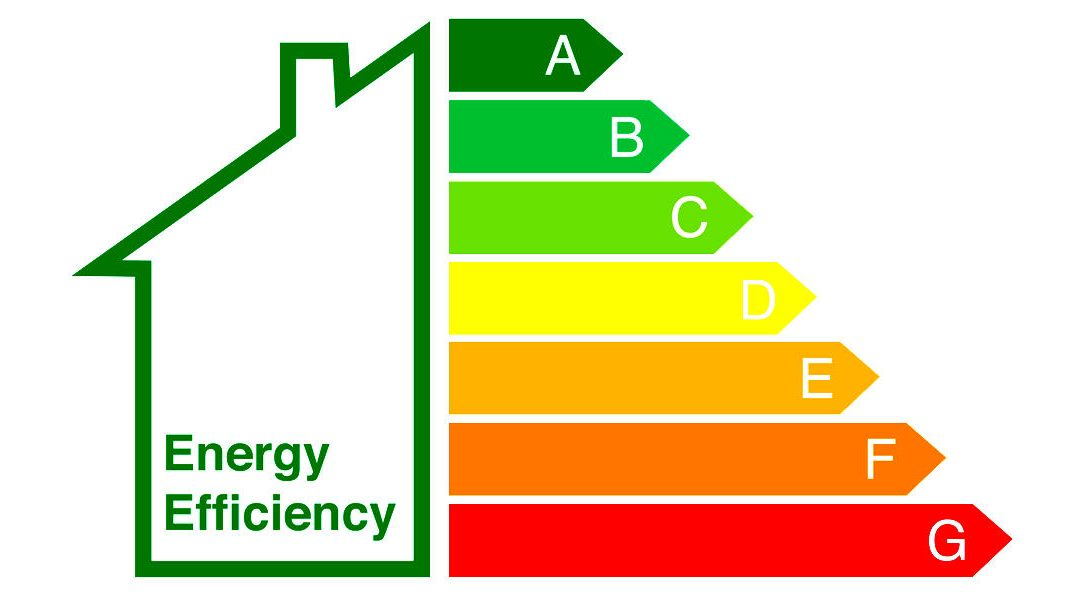 Have you checked your property's EPC ? – Energy Performance Certificate